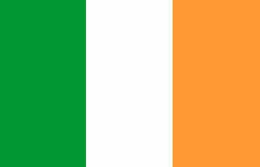 Ireland - national flag