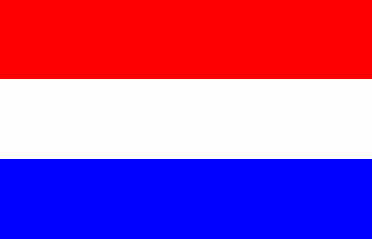 Luxembourg - national flag