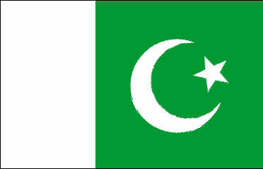 Pakistan (National flag)