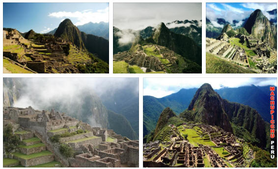 Peru Country History