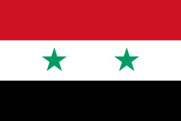 Syria - national flag