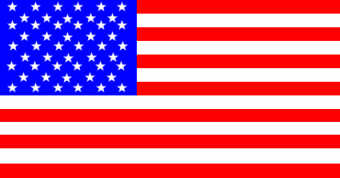 USA (National Flag)