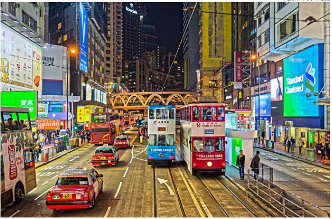 FLIGHTS, ACCOMMODATION AND MOVEMENT IN HONG KONG