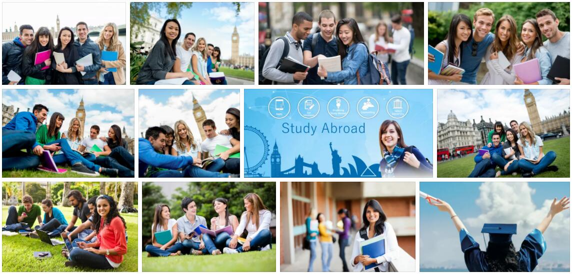 Study Bioinformatics Abroad