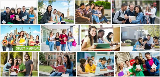 Study Life Sciences Abroad