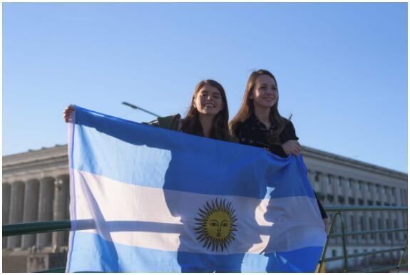 Uruguay People and community