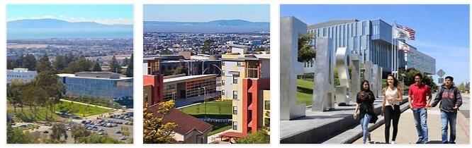 California State University, East Bay 5