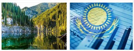 Kazakhstan Economy